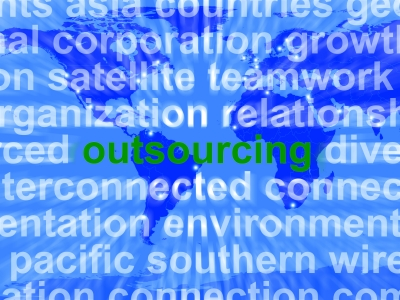 Outsourcing Jobs Costs